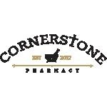 Cornerstone Pharmacy logo 150