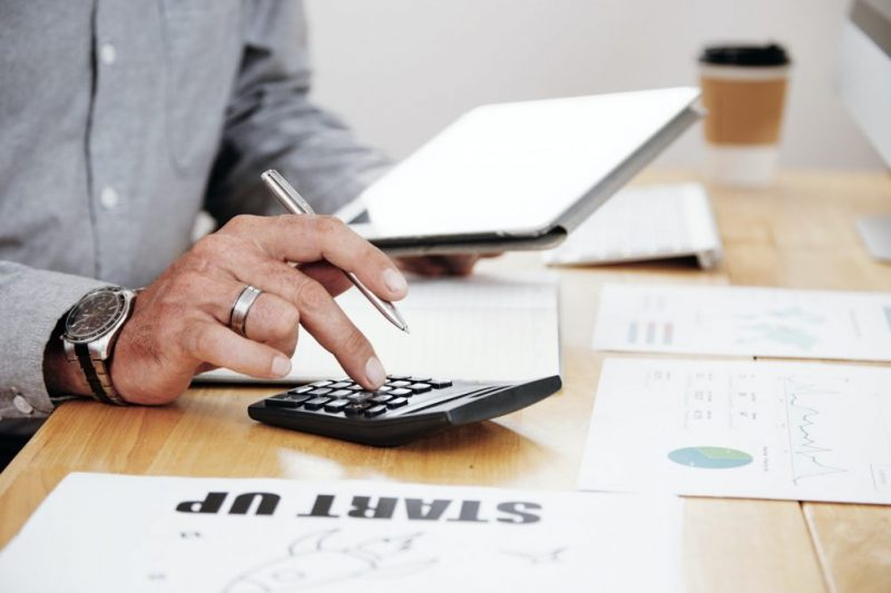 Pharmacy Accounting work