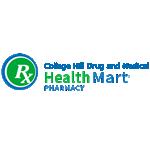 college hill drug logo 150