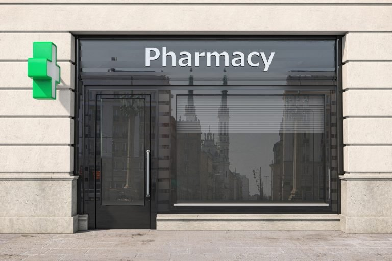 Start or Buy a Pharmacy