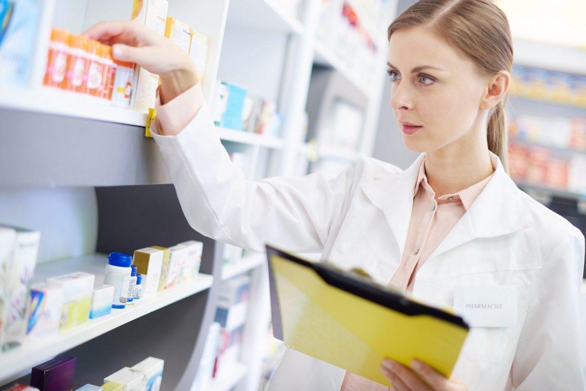 Pharmacy Inventory