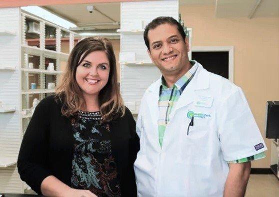 MedTime Pharmacy Owners