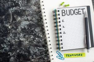 Pharmacy Budget