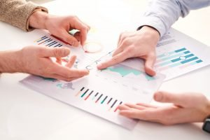 Analyzing graph growth